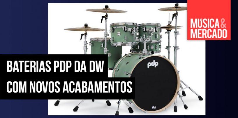 DW traz novidades para sua PDP Concept Series