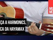 Harmonics, uma alternativa para seu primeiro instrumento