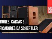 Schertler procura distribuidor no Brasil
