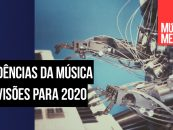 4 tendências da música e previsões de especialistas para 2020 (e além)