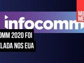 Feira Infocomm em Las Vegas foi cancelada
