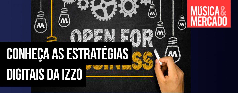 Izzo cria estratégias para apoiar clientes e usuários