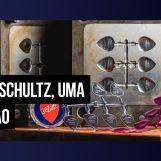 Palhetas Schultz disponíveis pela metade do preço das importadas