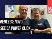 Power click apresenta Kadú Menezes como novo endorsee