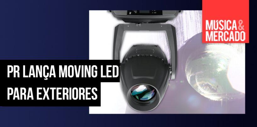 PR Lighting lança Aqua LED 1700 Framing