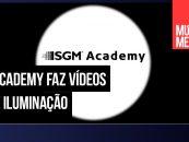 SGM Academy traz vídeos para aprender iluminação