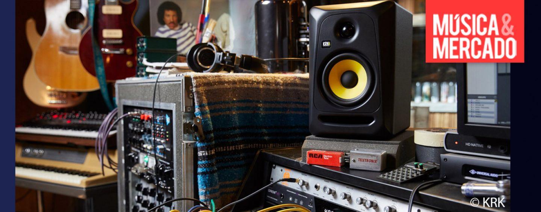 11 maneiras de melhorar a configuração de monitorização no seu home studio