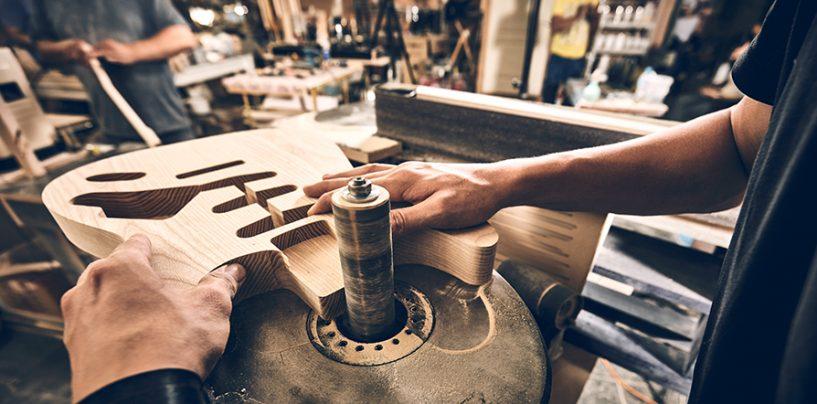 Luteria: como sobreviver numa época em que muitos se intitulam luthier?