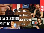 "Celestion lança videos ""Maximum Tonal Benefit"" no YouTube"
