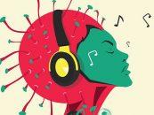 Como mudou o consumo de música digital nos tempos de Covid19