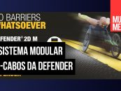 Defender lança sistema modular MIDI 5 2D