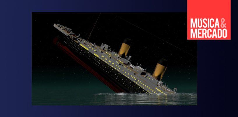 Opinião: Enquanto o barco afunda