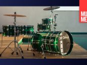 Odery Drums lança loja online com parceria de lojistas