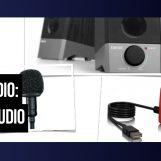 HOME STUDIO 25 – O Nano Studio