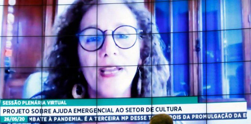 Lei Aldir Blanc: Trabalhadores da cultura merecem ser cuidados (como todos os outros)!
