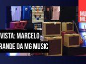 Entrevista: Marcelo Giangrande da MG Music