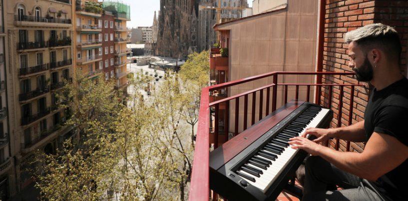 Opinião: Covid-19 desmontou todas as cadeias produtivas da música