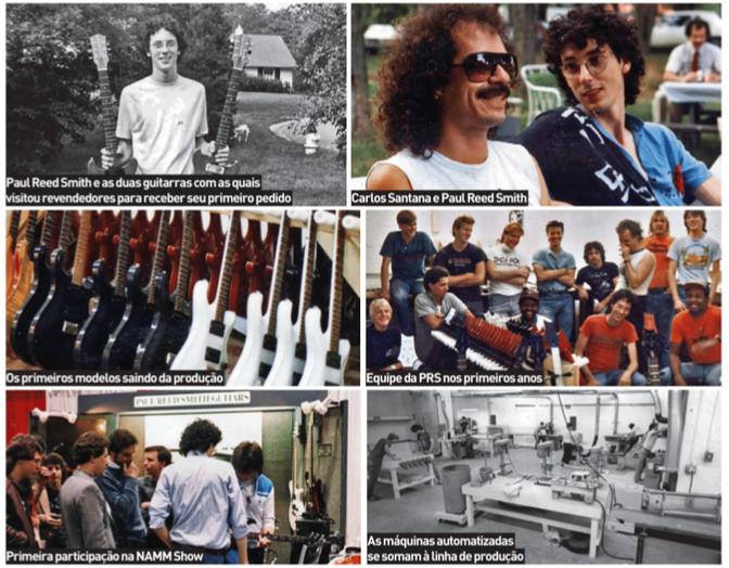Os 35 anos da PRS