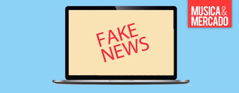 Opinião: O que é Fake News?