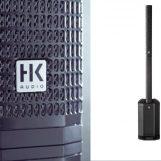 Polar 10 é o sistema em coluna da HK Audio