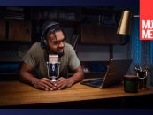 Conheça o microfone AKG Lyra Ultra HD para usar em casa