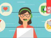 4 estratégias para vencer os desafios no atendimento ao cliente