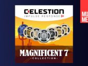 Magnificent 7 Collection junta-se ao IR da Celestion