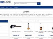 Lojas Music Loch e Instrumental Magazine: suspeitas por fraude