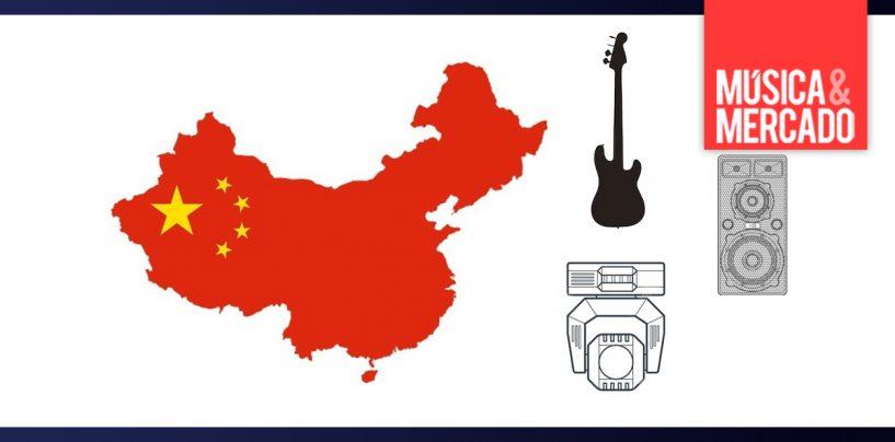 Opinião: Negócio da China?