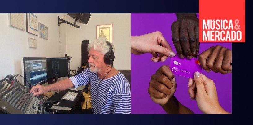 Pauta e Nubank lançam curso de produção musical em sistema de crowdfunding