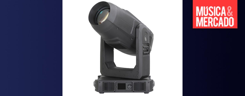 Spot XRLED 3000-W Framing da PR Lighting traz novas características