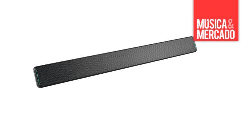 MXA710 é a nova adição à família Microflex Advance da Shure