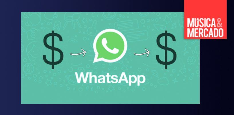 5 dicas para usar função de pagamentos online no WhatsApp