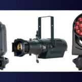 ADJ terá disponível três luzes novas no final de julho