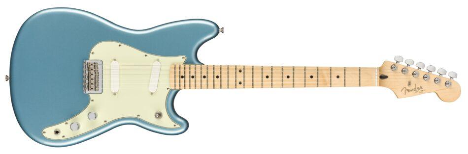 Fender Duo Sonic Tidepool