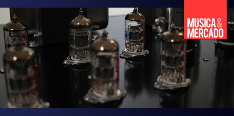 Mitos e verdades sobre amplificadores valvulados – Parte 4