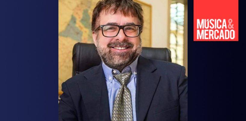 "Entrevista com André ""Pomba"" Cagni"