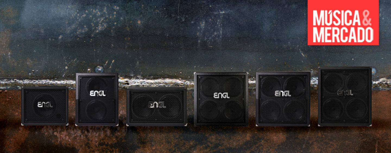 Celestion introduz ENGL Cabinets Impulse Responses