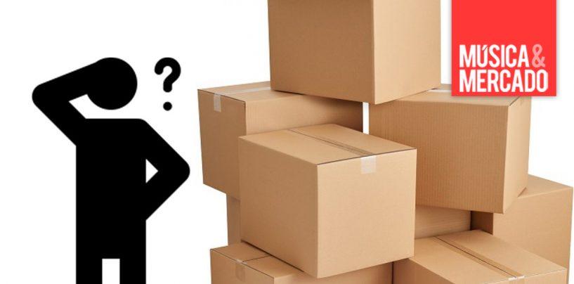 Qual o papel da embalagem nas compras online?