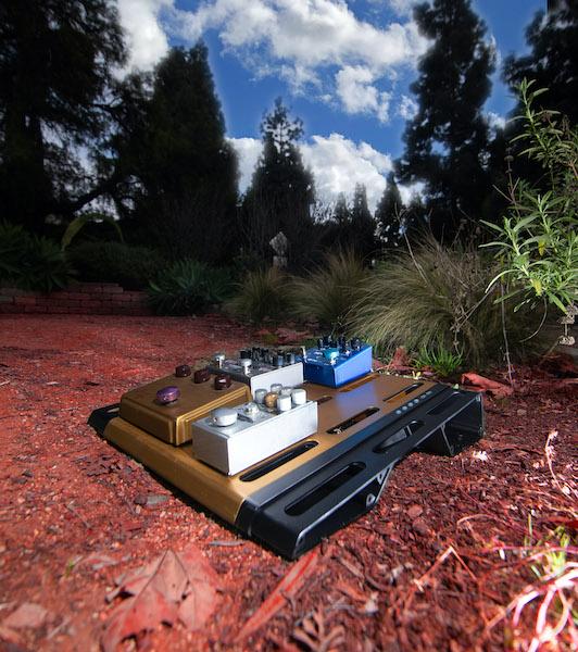 gruvgear lynk pedalboard copia