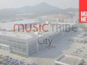 Escritórios da Music Tribe na Malásia lideram a transformação da empresa