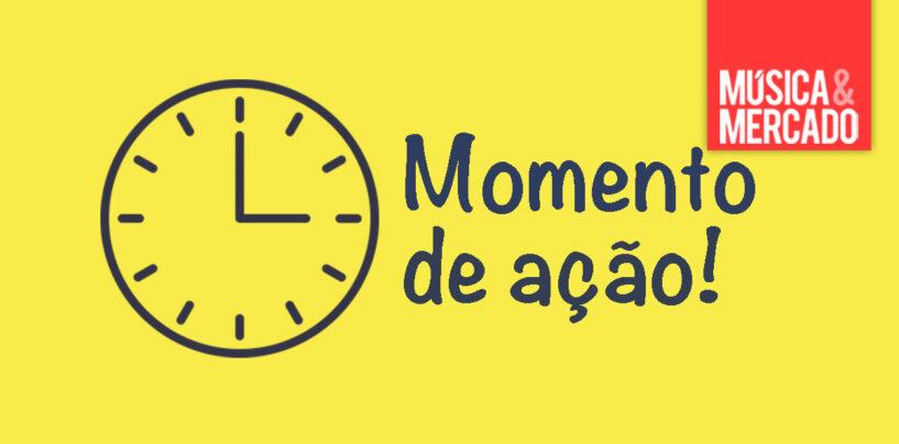 Opinião: O momento é de ação