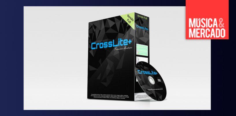 F.Monteiro Science apresenta software CrossLite+