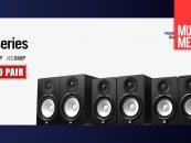 Yamaha lança série HS MP de aniversário