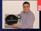 Audio-Technica contrata Alexandro de Azevedo no Brasil