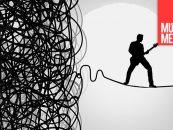 Opinião: O medo diante do caos. Música e pandemia