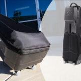 Gruv Gear apresenta Kapsule Duo para transporte de guitarra