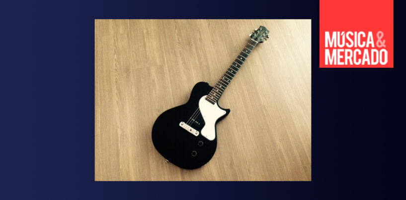 Review: Guitarra Sollus Raf Junior