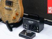 Joyo Audio apresenta amplificador Zombie II