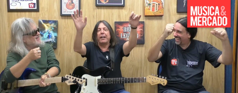 Loja: BarraMusic oferece rico conteúdo em canal no YouTube